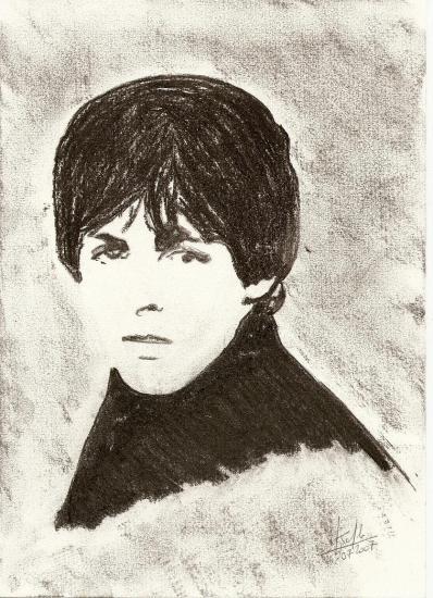 Paul McCartney por malolo